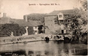 Sproughton Mill 01 1915