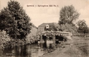 Sproughton Mill 02