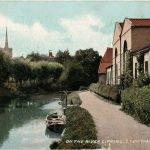 Stowmarket 1906