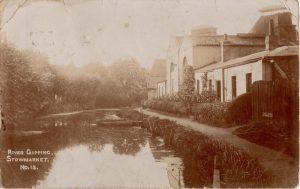 Stowmarket 1907