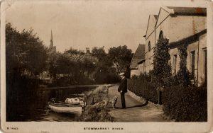 Stowmarket 1919