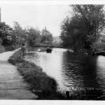 Turner's Tannery Bramford Road 1920