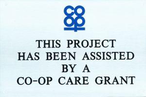 007 Coop Care grant