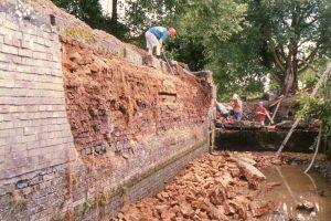 003 Demolition