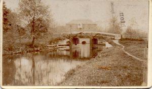 Ship Lane Bridge Bramford02 CdV 1903