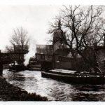 Ship Lane Bridge, Bramford 1906
