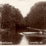 Alderman Canal Boat Hire 1913